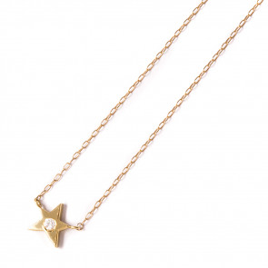 Lucky Spark necklace