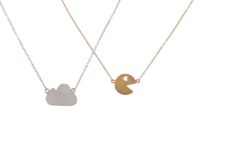Kirsten Goss Necklaces